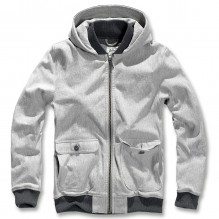 Hooded Jacket Maddock